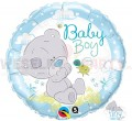 "Balon foliowy 18"" ""Tiny Tatty Teddy Baby Boy"""