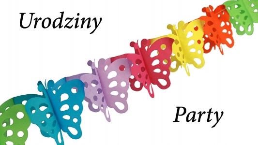 Sklep Weselny Party
